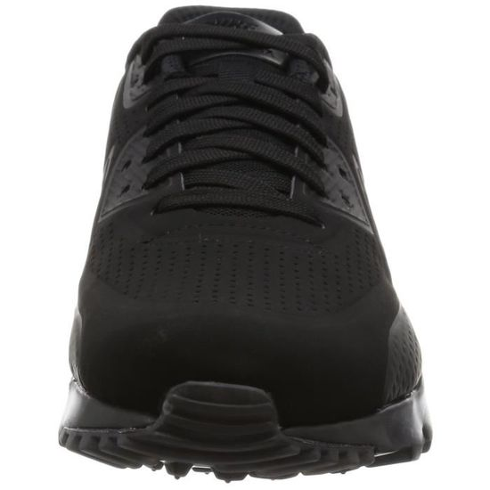Nike Air Max 43 90 Ultra-moiré 819477-010 JW5GB 43 Max Noir Noir - Achat / Vente basket 4549e1