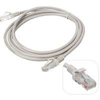 CÂBLE RÉSEAU  1M 1.5M 2M 3M 5M 10M Ethernet Réseau Câble DROIT R
