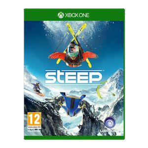 JEU XBOX ONE Steep : Xbox One , ML