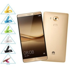 SMARTPHONE D'or Huawei Mate 8 32GB RAM 3G occasion débloqué r