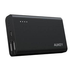 BATTERIE INFORMATIQUE POWER BANK USB 10050MAH RTL/PB-AT10 BLACK LLTS1115