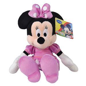 PELUCHE Disney Peluche Minnie Mouse, jouets, 43cm, qualit