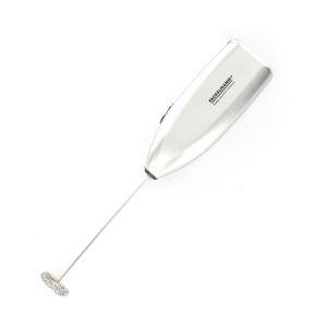 MOUSSEUR À LAIT  Fackelmann 42568 Mousseur Lait/Café/Chocolat ABS/A