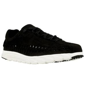 uk availability cbbd0 80e75 BASKET Nike Mayfly Woven Hommes Running Trainers 833132 S
