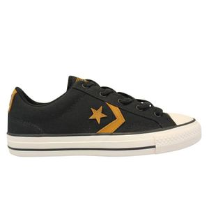converse star player yellow