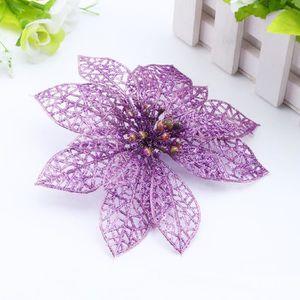 Boule de noel violette - Achat / Vente Boule de noel violette pas ...