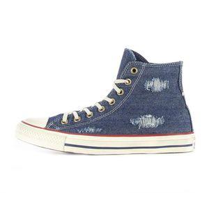 CHAUSSURES DE TENNIS Converse chaussures de tennis Homme bleu