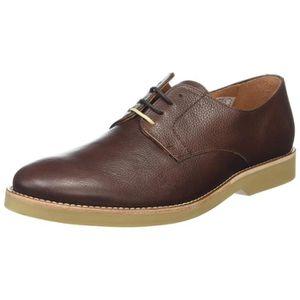 DERBY Hackett London Blucher Paterson Derby Chaussures h