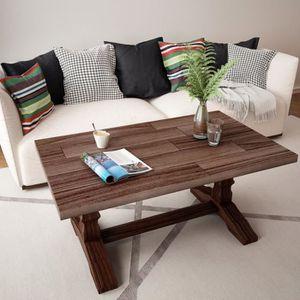 TABLE BASSE Haute qualité Luxueux Magnifique Economique Table