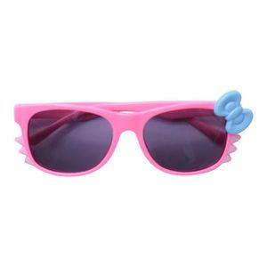LUNETTES DE SOLEIL Ultra ® Pink Cute 3D Multi Color UV400 lens UVA UV ... c639a863245c