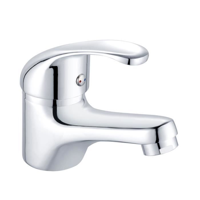Cdiscount robinet best grohe with cdiscount robinet free - Embout douchette pour robinet cuisine ...