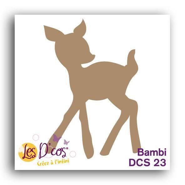 LES D'COS DE TOGA Die Bambi