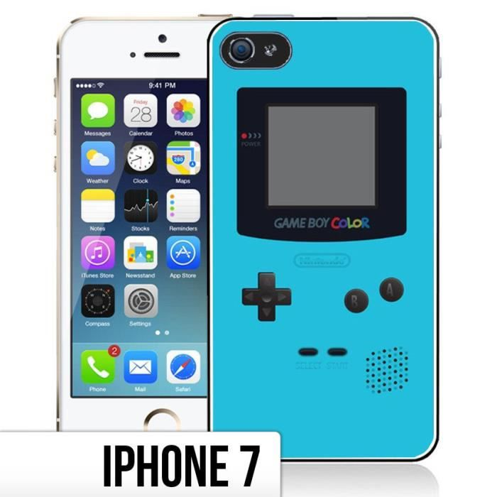 coque iphone 7 game
