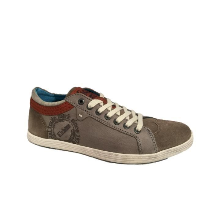 Kickers Amasarys gris cuir cuir Amasarys Kickers gris Kickers taupe cuir Amasarys Amasarys Kickers taupe taupe cuir gris t0UCZw