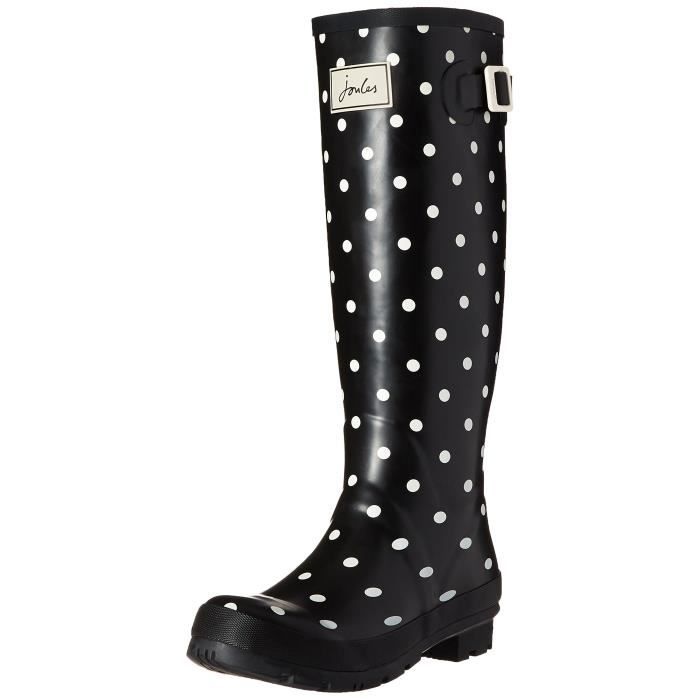Joules Welly Rain Boot Imprimer KSQ4U Taille-40