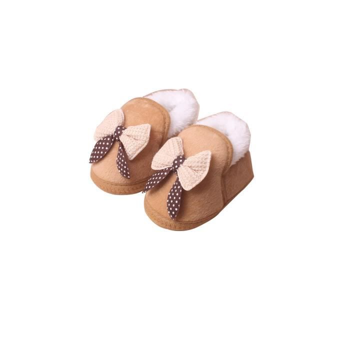 petits ons Bottes Gar Marche Filles Souples Bb Crib Tout Chaussures n6t8aY7