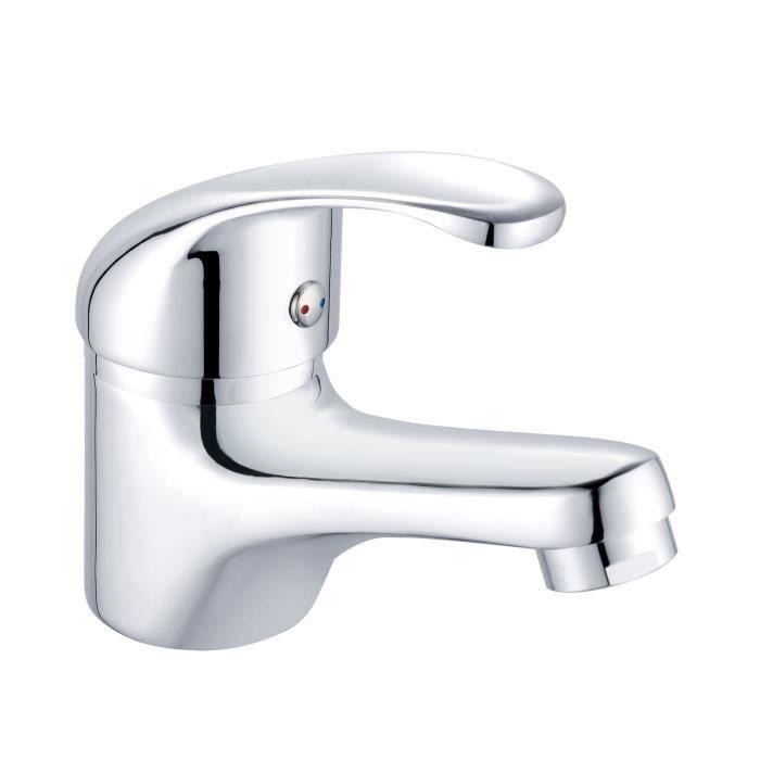 rousseau mitigeur lavabo belfort chrome Résultat Supérieur 14 Meilleur De Robinetterie De Lavabo Galerie 2018 Kgit4