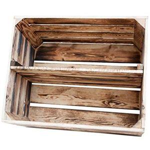 caisse de rangement bois achat vente caisse de rangement bois pas cher soldes d s le 10. Black Bedroom Furniture Sets. Home Design Ideas