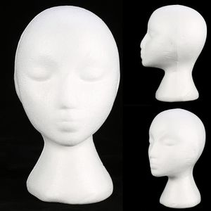 tete polystyrene achat vente tete polystyrene pas cher. Black Bedroom Furniture Sets. Home Design Ideas