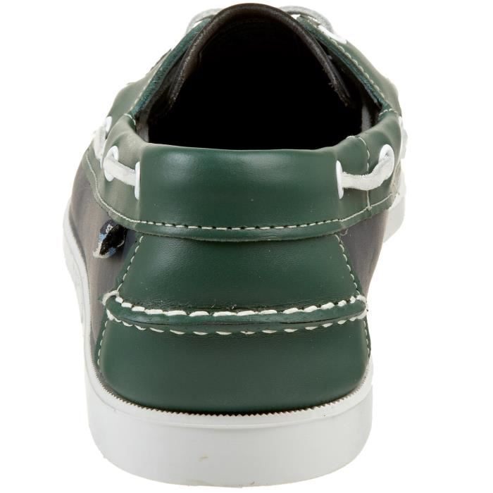 Spinnaker Boat Shoe M3NCH Taille-39
