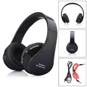 OREILLETTE BLUETOOTH Lacaca® Écouteur stéréo Bluetooth ISSC3.0 sans fil