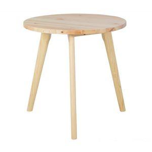 table de chevet ronde achat vente pas cher. Black Bedroom Furniture Sets. Home Design Ideas