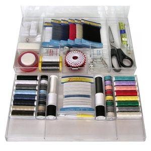 Kit machine a coudre achat vente kit machine a coudre for Boite de couture enfant