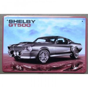 shelby gt 500 achat vente shelby gt 500 pas cher cdiscount. Black Bedroom Furniture Sets. Home Design Ideas