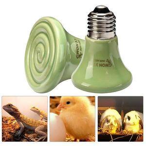 CHAUFFAGE Lampe De Chaleur En Céramique Pour Terrariums (30W