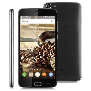 SMARTPHONE Doogee Y200 4G Dual SIM LTE Smartphone Fingerprint