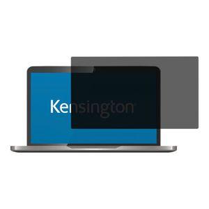 9c23650d80 FILM PROTECTION ÉCRAN Kensington Filtre de confidentialité pour ordinate.  Kensington Filtre de confidentialité pour ordinateur portable 15.6