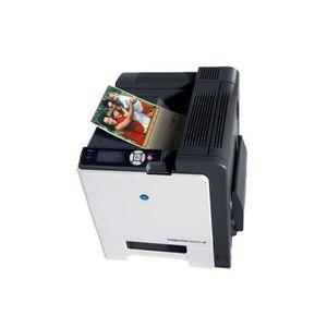 IMPRIMANTE Konica Minolta magicolor 5650EN Imprimante couleur
