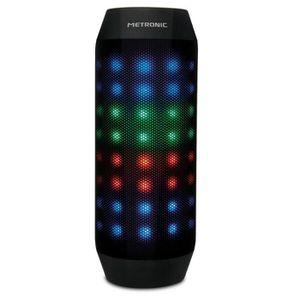 ENCEINTE NOMADE METRONIC 477068 Enceinte Bluetooth avec jeux de lu