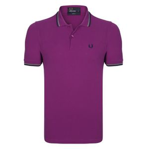 f8b932058bcba Polo Fred perry homme - Achat / Vente Polo Fred perry Homme pas cher ...