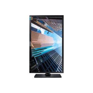 ECRAN ORDINATEUR Samsung SE450 Series S24E450DL - Écran LED - 24
