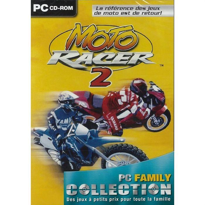 jeu de moto pour pc