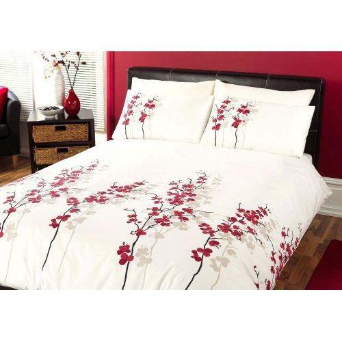 Dreams N Drapes Oriental Flower Parure De Lit Achat Vente