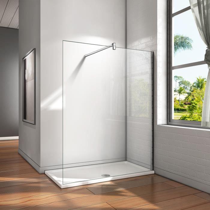 Bien-aimé Paroi de douche 120 cm - Achat / Vente Paroi de douche 120 cm pas  HH27