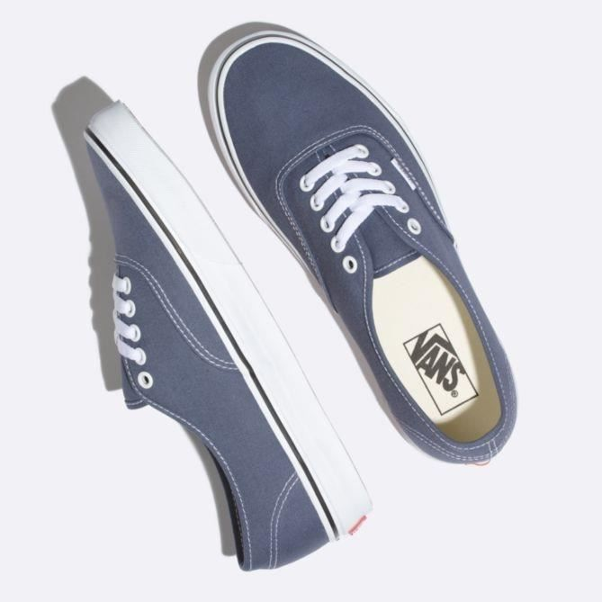 Vans White Authentic A38emuky1 Baskets true Grisaille AYxq7