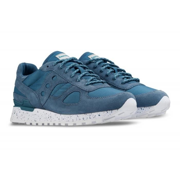 Saucony Sneakers bleu Homme O6w3SP