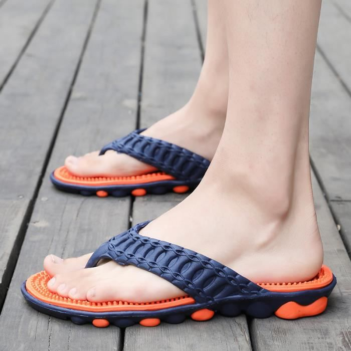 Sandales homme chaussure de bain Chaussures d'eau Chaussures de plage Chaussures pour activités aquatiques z2MNe9Tnk
