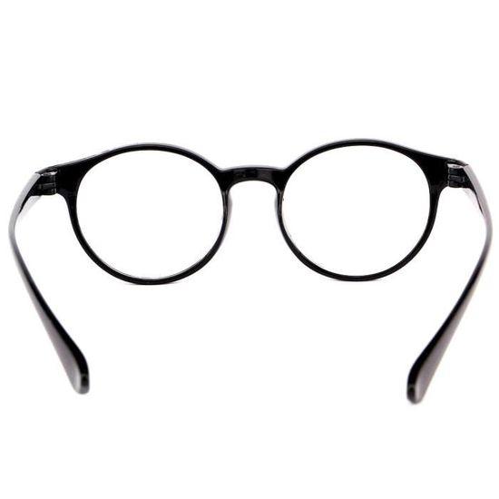 48b7ee0dd3e0a6 Lunette loupe classique Homme et Femme avec monture rectangle métal Doré -  Lunettes presbyte +3,5 dioptries Vita collection Loupea - Achat   Vente  lunettes ...