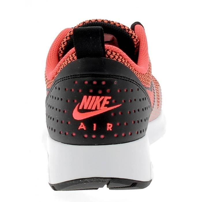 Chaussures Orange Nike Air Max Homme Sport Tavas Nike de qFIIBf8w