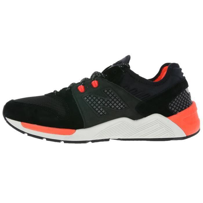 New Balance 009 Sneaker Homme Noir ML009HV xJLH2