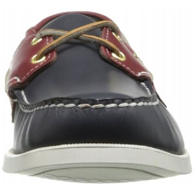 Spinnaker Boat Shoe M2JY0 Taille-46 v6uhy