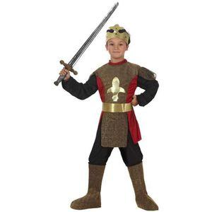 DÉGUISEMENT - PANOPLIE Déguisement de chevalier médieval garçon