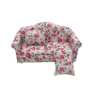 MAISON POUPÉE 1:12 mini mobilier de maison de poupée (petite gra