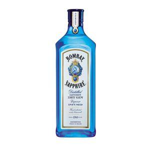 GIN Bombay Sapphire - Gin -  Magnum 1,5L - 40°
