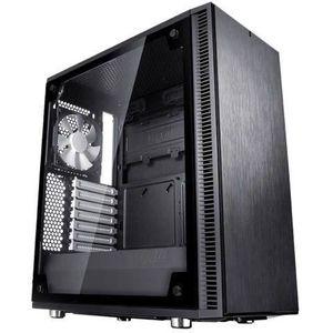 BOITIER PC  FRACTAL DESIGN Boitier PC, Define C, Verre trempé
