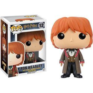 FIGURINE - PERSONNAGE Figurine Funko Pop! Harry Potter: Ron Weasley en t